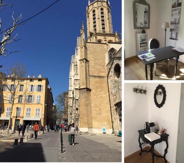 Atelier Boutique Aix en Provence