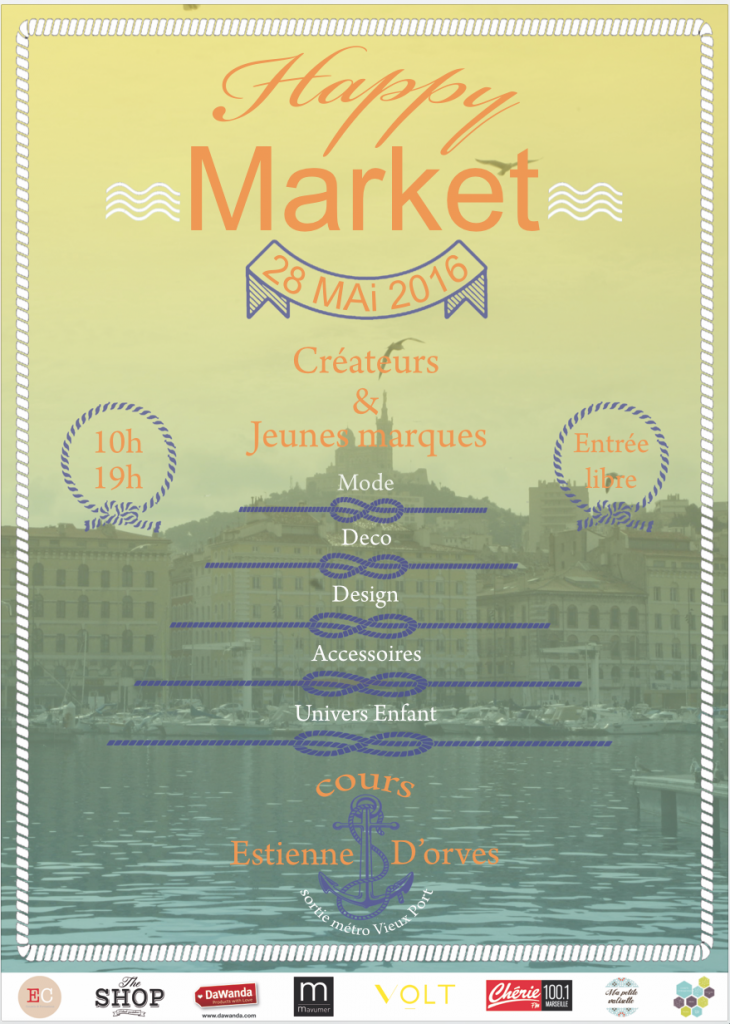 Happy Market 28 mai - Web