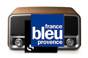 My Little Bijou sur France Bleu Provence... le podcast ici !