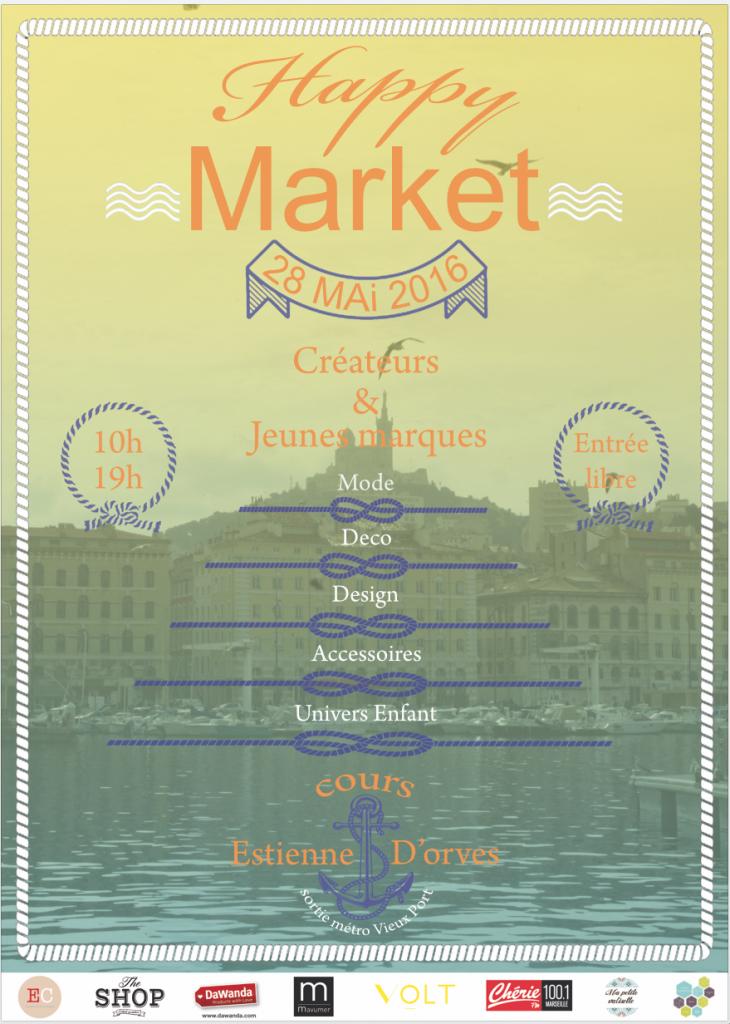 Happy Market 28 mai - Web